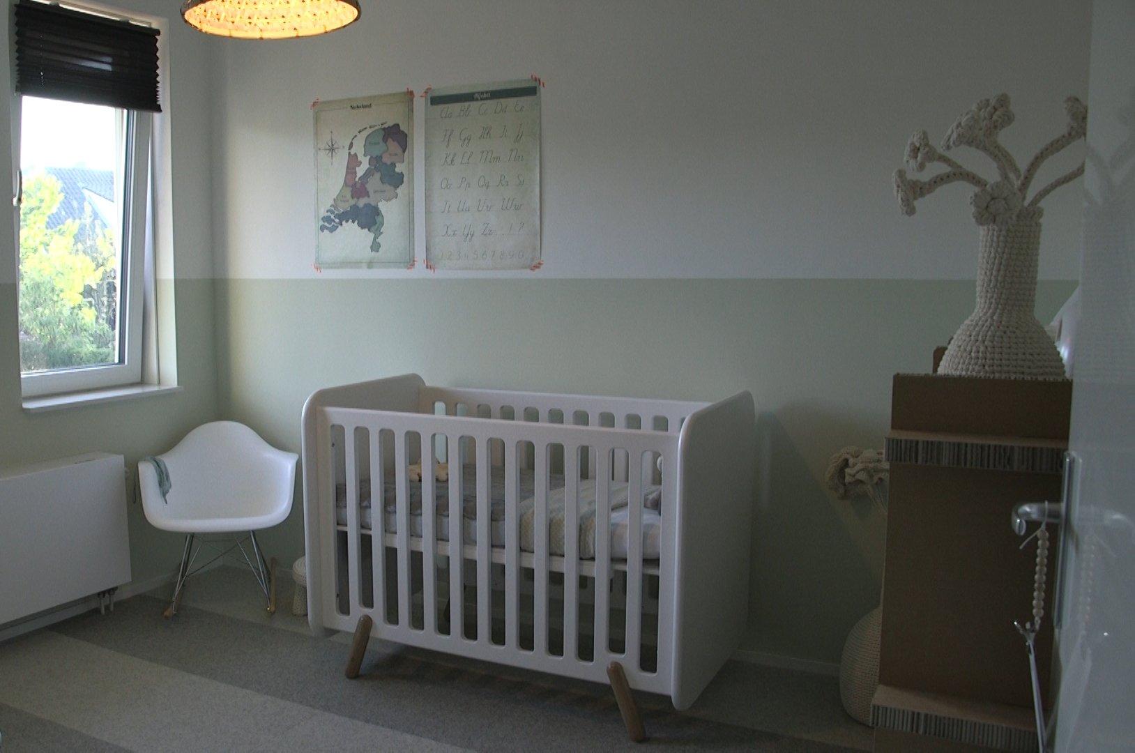 Groene Kinderkamer Ideeen : Gallery of behang woonkamer ideeen interieur behang woonkamer