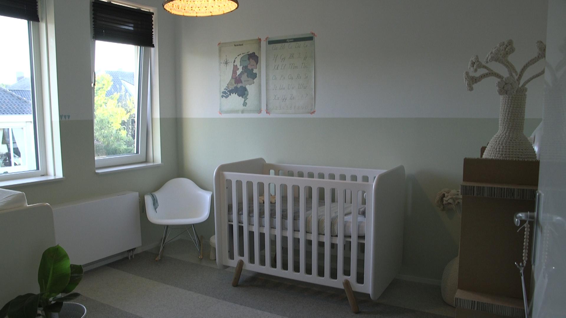 Checklist Voor Een Duurzame Kinderkamer Ingericht