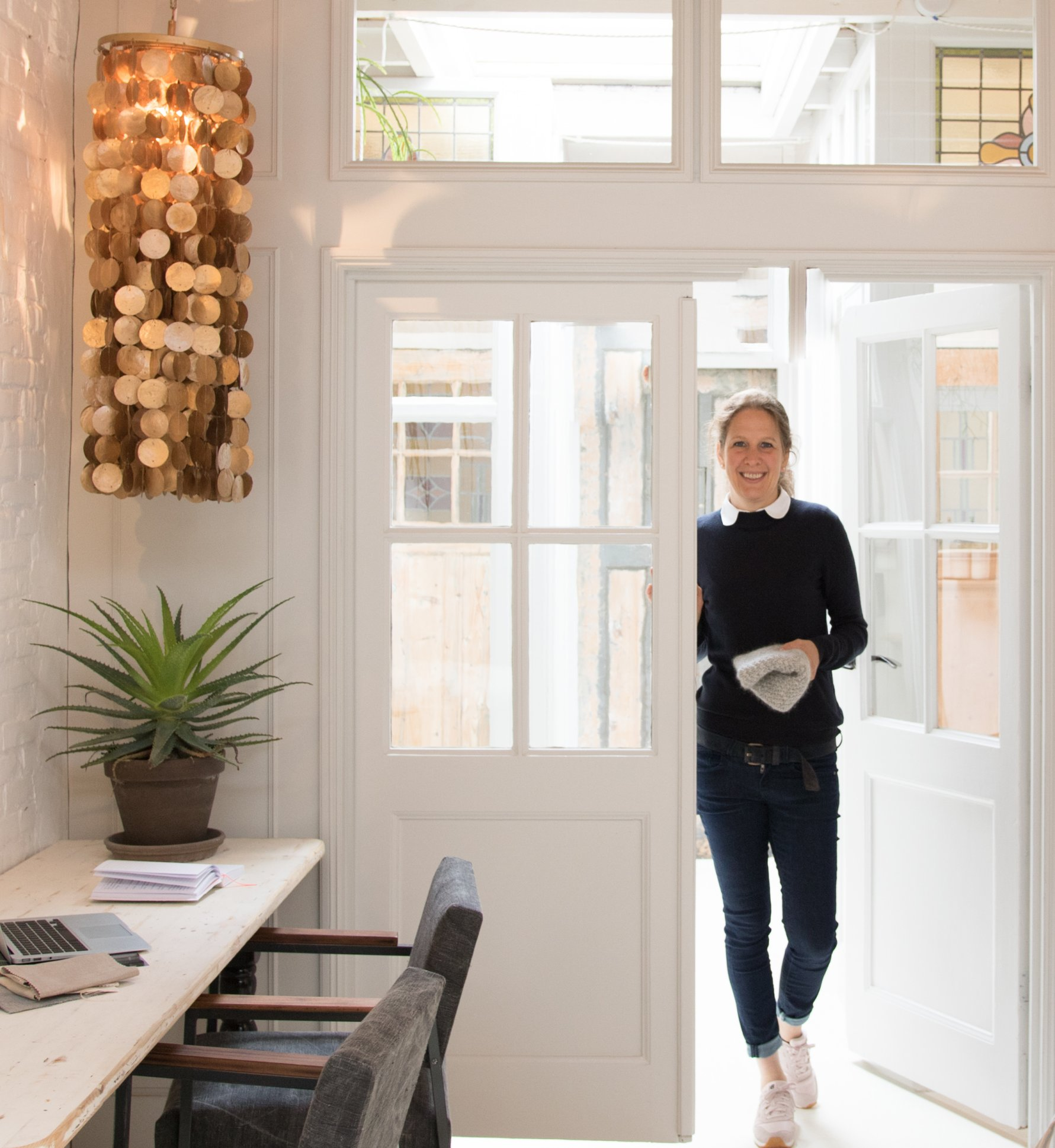 Duurzame kinderkamer Stylist Annemarie Federer