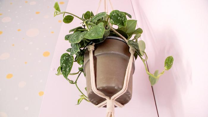 plant babykamer ideëen duurzaam