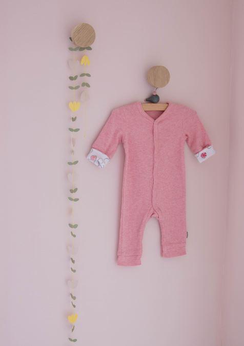 muurdecoratie kinderkamer hout wandhaak babykamer Ukkepuk