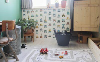 VTwonen kinderkamer ideeën op duurzame manier