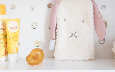 Checklist babykamer op een duurzame manier
