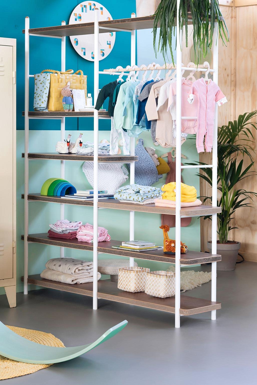 kast babykamer duurzaam