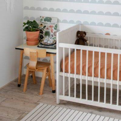 Kinderkamer-ideeën-behang-voor-de-kinderkamer-studio-ditte