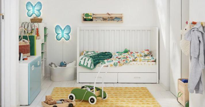 Ikea duurzaam zo doe je dat Duurzame Kinderkamer Stylist