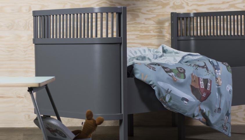 Meegroeibed Kinderkamer Ideeën Kinderkamer Stylist